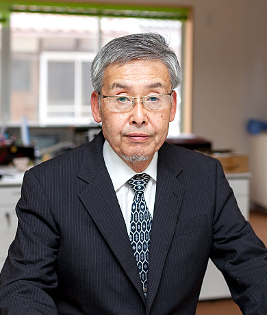 代表取締役 奥田 博
